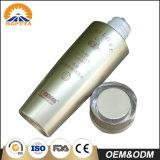 Populäre kosmetische Plastikflasche für Haut-Sorgfalt