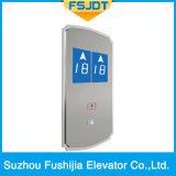 Chargez 1000 kg d'ascenseur passager luxueux avec machine sans pièce