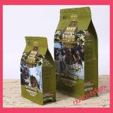 Kunststoffgehäuse-Beutel für Nahrung für Haustiere