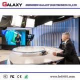 El alto colmo de interior de la definición restaura la pantalla de visualización a todo color de LED de SMD P1.5625/P1.667/P1.923 Videowall