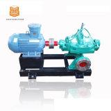Aspersão de irrigação agrícola Split Case Water Supply Pump