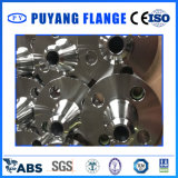 F316lstainlessの鋼鉄溶接首は造ったフランジ(PY0003)を