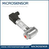 transmissor de pressão 4~20mA diferencial para os vários líquidos Mdm490