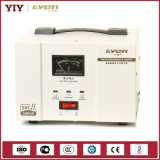 prix servo de stabilisateur de tension de régulateur de tension à la maison à C.A. de 500va 230V