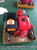 Pompe à incendie à moteur essence 13 HP Jbq5.5 / 10