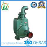 Dieselmotor-riemengetriebene 2 Zoll Sefl Grundieren-Spray-Pumpe
