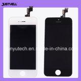 Мобильный телефон разделяет экран LCD для индикации Se iPhone