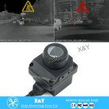 Aviso Pedestrian da visão noturna térmica da sustentação das câmeras IR313 que conduz o anti brilho, câmera térmica Xy-IR313