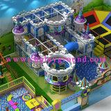 Nuovo castello di disegno 2016 per il campo da giuoco dell'interno (HD-16SH02)