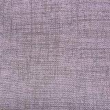 紫色の布は革ソファーPVC快くする