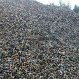 Natural Río multicolor Pebble piedra para jardinería, pavimentación