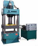 Machine de presse hydraulique de Quatre-Fléau de la série Yl32