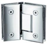 Dobradiça de vidro do chuveiro da porta da liga do zinco (FS-303)