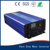 1500watt Golf van de Sinus AC220V/110 van de omschakelaar DC12V/24V de Zuivere met LCD Vertoning