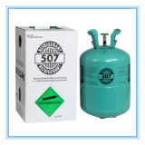 공기조화에 사용되는 혼합 냉각하는 가스 R507