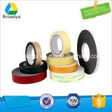 Cinta bilateral de la espuma de la venta directa de la fábrica de la cinta de EVA de la hoja adhesiva de la espuma