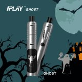 VV 3,2 V a 4,2 V All-in-One Estilo Vape Pen Iplay fantasma 0,6 y 1.2ohm