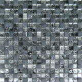 유리와 돌 모자이크 (VMS8115, 300X300mm)