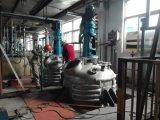 чайник реактора 3t Jackted для химической промышленности