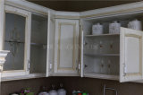 De Stevige Houten Keukenkasten van uitstekende kwaliteit