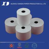 Papier thermosensible d'image claire pour des imprimantes de position