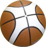 lamellierter Sport-Basketball der Scheibe-7# 12 Kurbelgehäuse-Belüftung