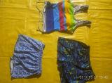 Gute Qualitätsverwendete kleiner Ballen-Importeur der Schwimmen-Abnützung Kleidung-grosse Größen-Schwimmen-Abnützung