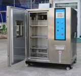 Electronic Power and Textile Testing Instrument Usage Climatic Chamber