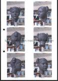 Kind-Mannequin-Skulptur für Produktion