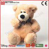 Teddybeer van het Stuk speelgoed van de Pluche van de knuffel de Super Zachte Gevulde Dierlijke voor Jonge geitjes