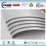 Reflektierende EPE Schaumgummi-Aluminiumfolie-Dach-Isolierung