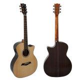 고품질을%s 가진 현대 디자인 도매 악기 음향 기타