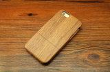 Польностью задняя сторона обложки 360 градусов реальная деревянная защитная для iPhone 6/6s/7