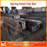 70*10mm Sup9 60si2mn Steel Bar with Double Groove