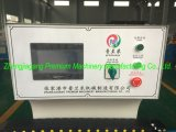 Machine de découpage automatique de pipe de Plm-Qg425CNC pour l'acier