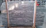 Brames de marbre grises chinoises spéciales en pierre normales de Perse pour le revêtement/plancher de mur