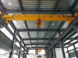 Grua Chain elétrica de 2 toneladas com a proteção da sobrecarga feita em China