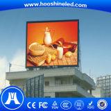 Pantalla de visualización excelente de LED de la calidad P5 SMD2727 Corea