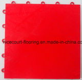 Pavimento modulare di Futsal per uso residenziale e della sosta di Cummunity,