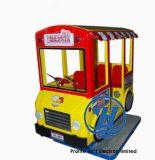 Paseos del Kiddie del autobús escolar para la máquina de juego eléctrica de la venta (ZJ-KC16)
