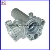 De gietende AutoDelen van de Filter van de Lucht van de Motor van het Aluminium