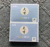 Печатание открытки картона бумажное с таможней конструкции