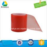 Animal doméstico echado a un lado doble a prueba de calor que congriega la cinta adhesiva para el embalaje