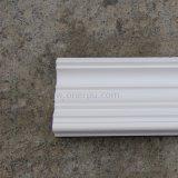 Cornice do poliuretano que molda o painel Hn-85140 da coroa do teto do plutônio
