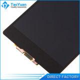 超ソニーXperiaのT2 D5322 Xm50hのためのLCDの置換