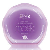 Anti-Acné et masque protecteur d'hydratation de soins de la peau 25ml d'ardeur