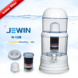 12L Price Mineral Water Purifier Pot con Carbon