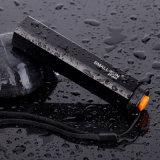 3 Modus-Taschenlampe mit Cer, RoHS, MSDS, ISO, SGS