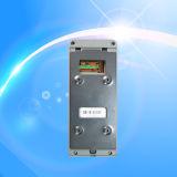 Sistema do controle de acesso do cartão da identificação (S600/ID)