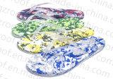 Le poussoir des femmes d'EVA estampées par camouflage (RF15095)